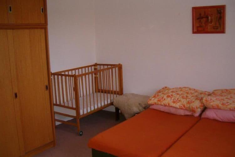 Holiday homeCzech Republic - South Bohemia: Villa Stastny  [17]