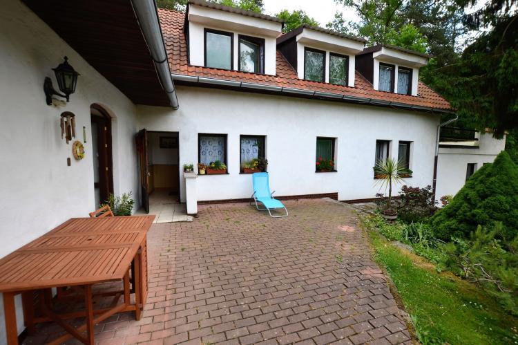 Holiday homeCzech Republic - South Bohemia: Villa Stastny  [6]