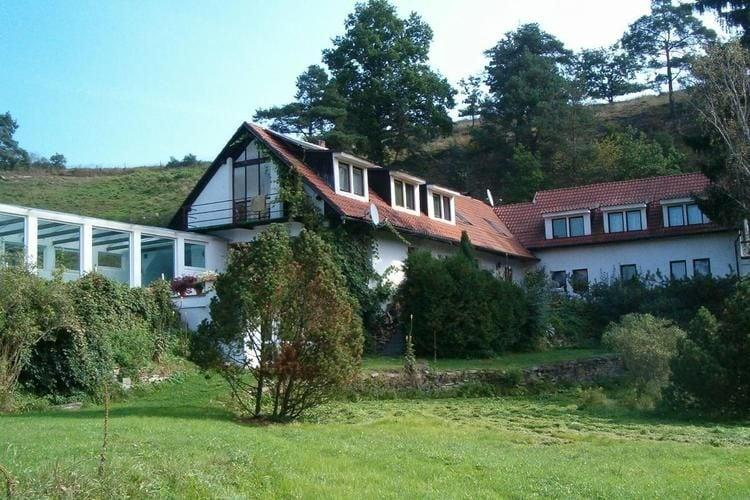 Holiday homeCzech Republic - South Bohemia: Villa Stastny  [2]