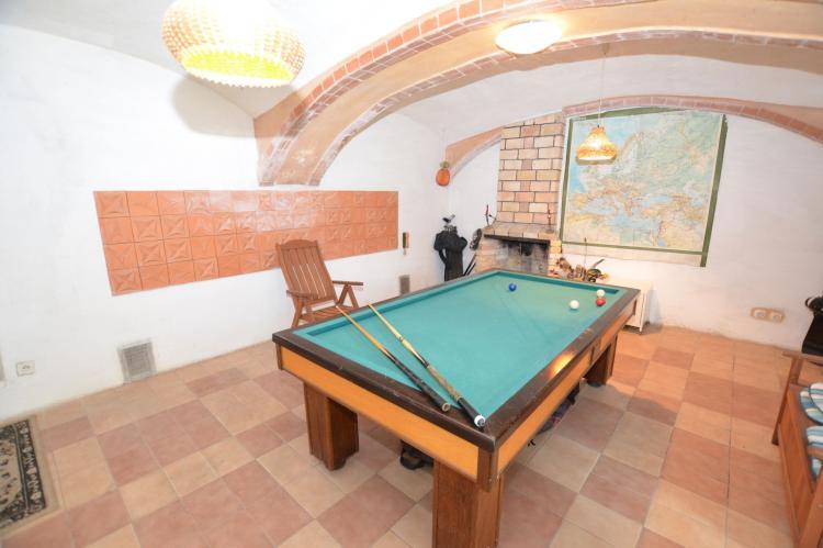 Holiday homeCzech Republic - South Bohemia: Villa Stastny  [25]