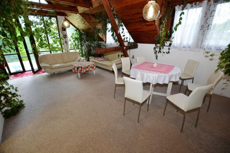 Holiday homeCzech Republic - South Bohemia: Villa Stastny  [11]