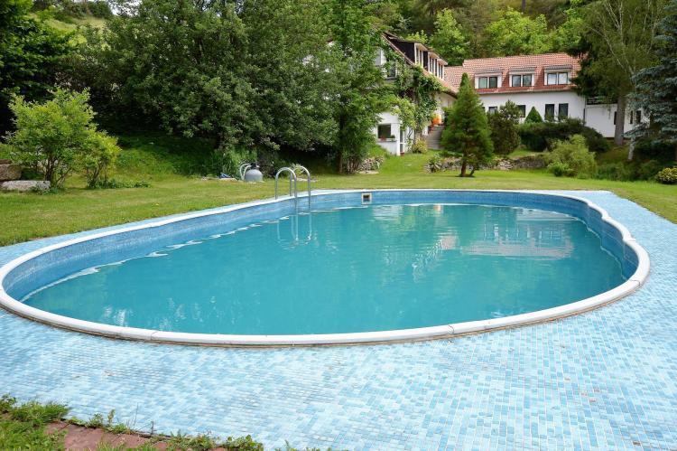 Holiday homeCzech Republic - South Bohemia: Villa Stastny  [1]