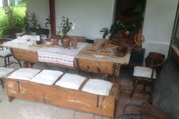 Holiday homeCzech Republic - Moravia: Old Bakery  [5]