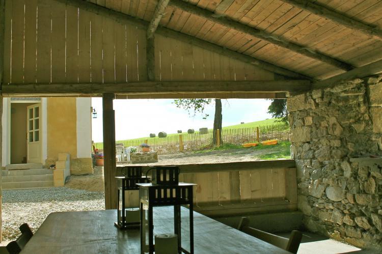 VakantiehuisTsjechië - West Bohemen: Dum u Lesa  [25]