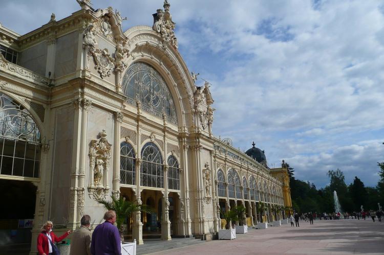 VakantiehuisTsjechië - West Bohemen: Dum u Lesa  [36]