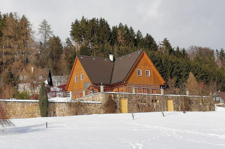Holiday homeCzech Republic - East Bohemia: Villa Venova  [4]