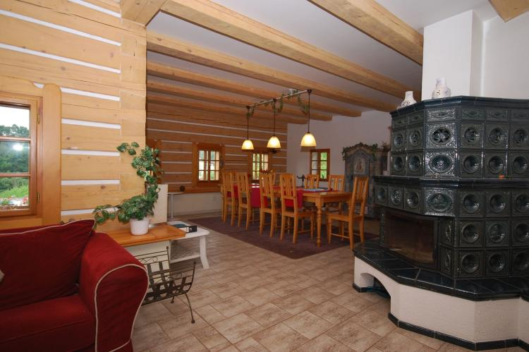 Holiday homeCzech Republic - East Bohemia: Villa Venova  [13]