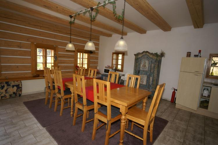 Holiday homeCzech Republic - East Bohemia: Villa Venova  [15]