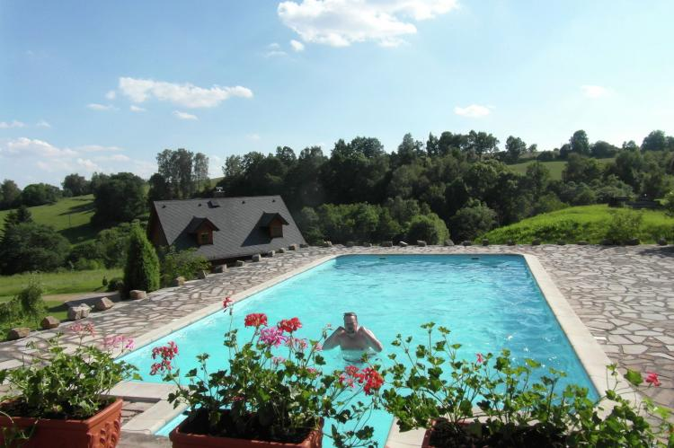 Holiday homeCzech Republic - East Bohemia: Villa Venova  [9]
