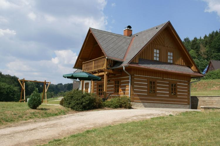 Holiday homeCzech Republic - East Bohemia: Christine  [4]