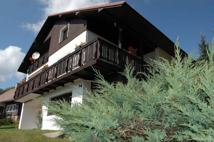 Holiday homeCzech Republic - North Bohemia/Giant Mountains: PEJA  [3]