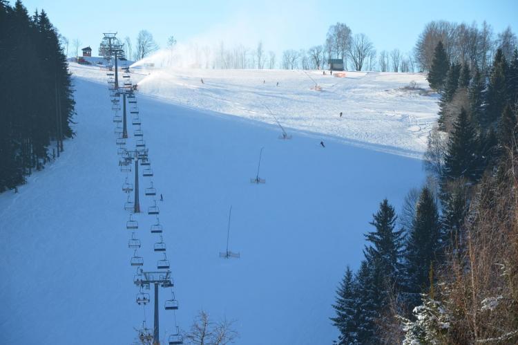 Holiday homeCzech Republic - North Bohemia/Giant Mountains: PEJA  [34]