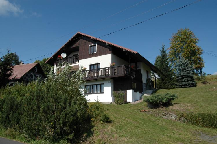Holiday homeCzech Republic - North Bohemia/Giant Mountains: PEJA  [1]