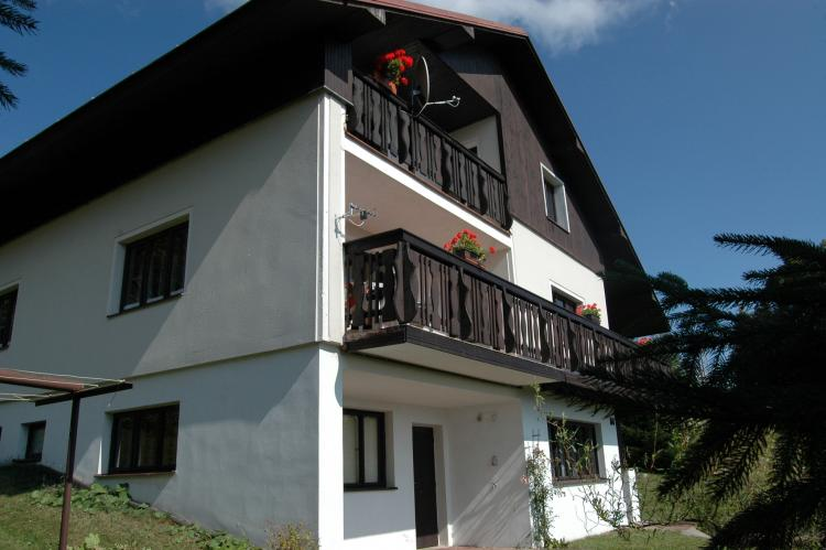 Holiday homeCzech Republic - North Bohemia/Giant Mountains: PEJA  [2]