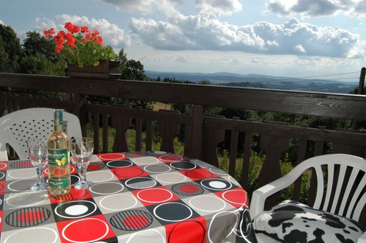 Holiday homeCzech Republic - North Bohemia/Giant Mountains: PEJA  [5]