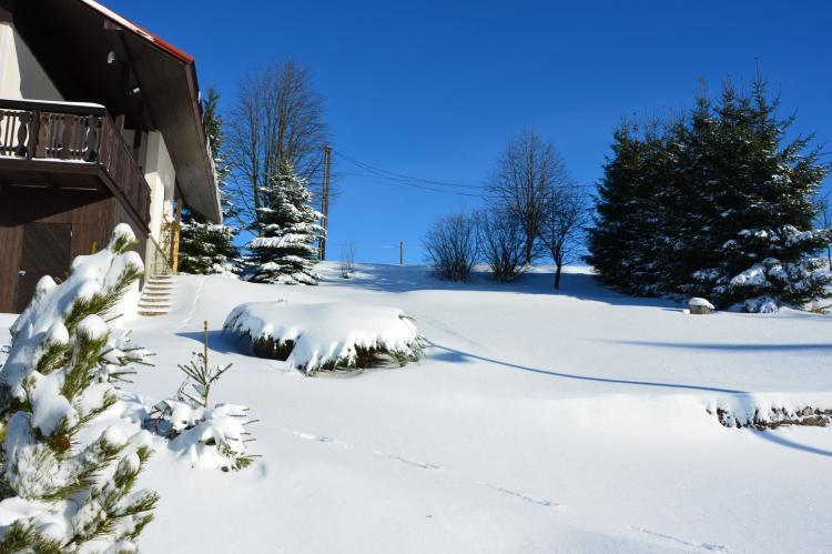 Holiday homeCzech Republic - North Bohemia/Giant Mountains: PEJA  [31]