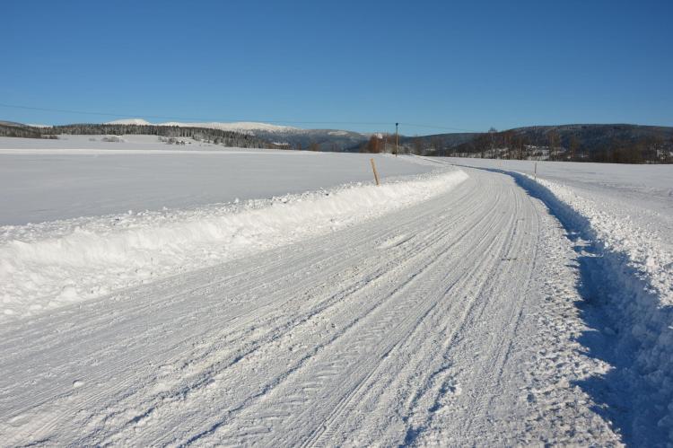 Holiday homeCzech Republic - North Bohemia/Giant Mountains: PEJA  [36]