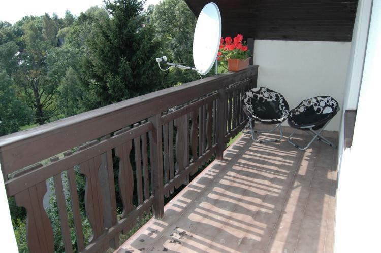 Holiday homeCzech Republic - North Bohemia/Giant Mountains: PEJA  [27]