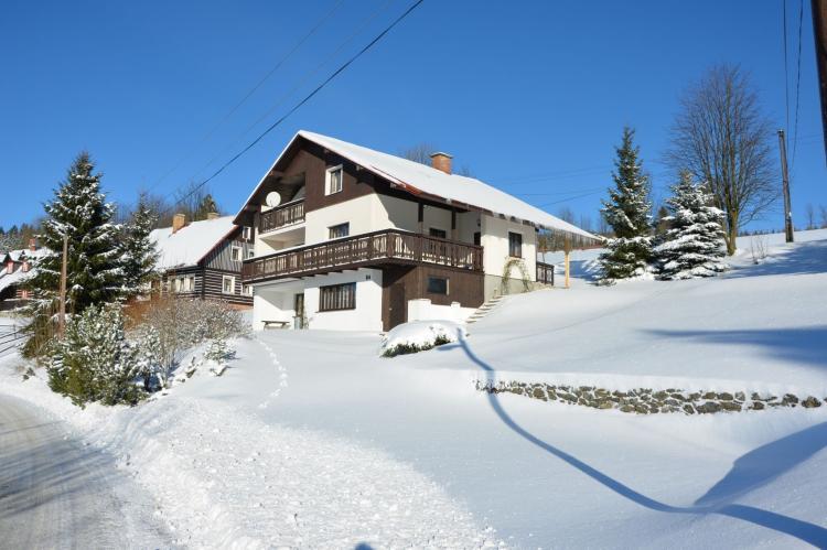 Holiday homeCzech Republic - North Bohemia/Giant Mountains: PEJA  [29]