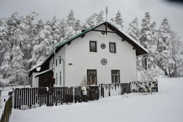 VakantiehuisTsjechië - N-Bohemen/Reuzengebergte: Vendy  [17]