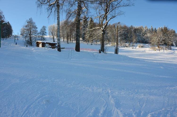 Holiday homeCzech Republic - North Bohemia/Giant Mountains: Borivoj  [34]
