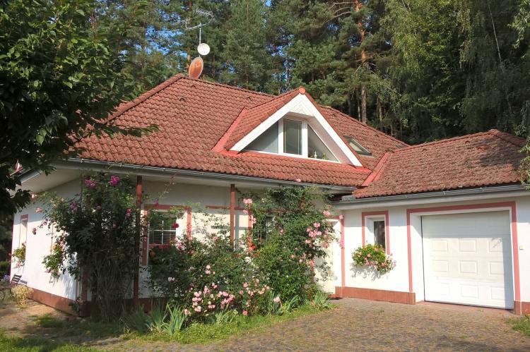 Holiday homeCzech Republic - North Bohemia/Giant Mountains: Borivoj  [4]