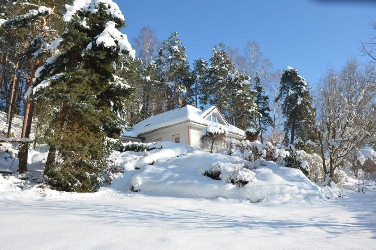 Holiday homeCzech Republic - North Bohemia/Giant Mountains: Borivoj  [30]