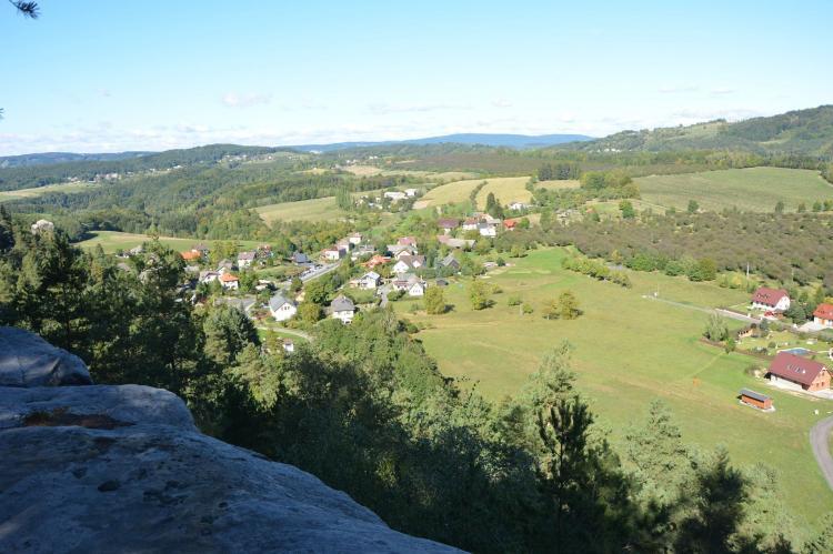 Holiday homeCzech Republic - North Bohemia/Giant Mountains: Borivoj  [24]