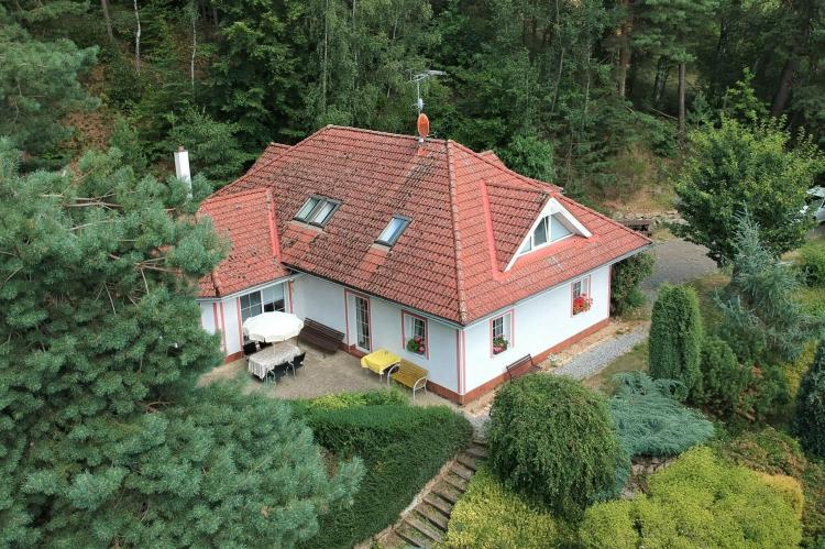 Holiday homeCzech Republic - North Bohemia/Giant Mountains: Borivoj  [1]
