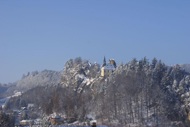 Holiday homeCzech Republic - North Bohemia/Giant Mountains: Borivoj  [37]