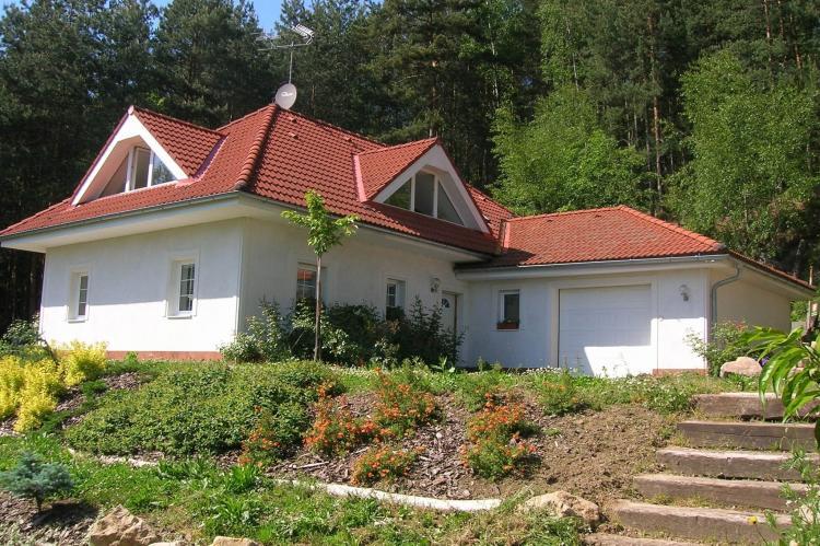Holiday homeCzech Republic - North Bohemia/Giant Mountains: Borivoj  [2]
