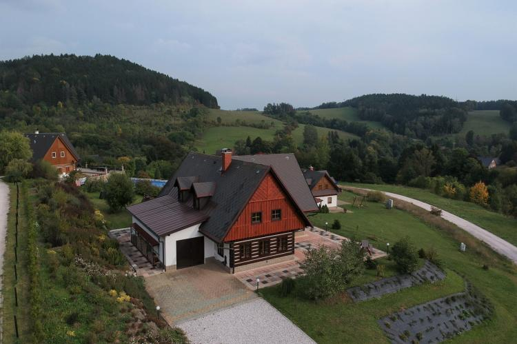 Holiday homeCzech Republic - East Bohemia: Dana  [5]