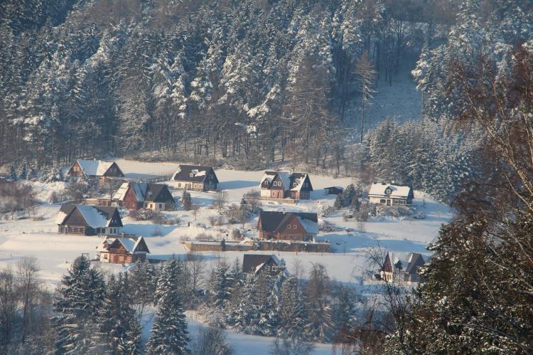 Holiday homeCzech Republic - East Bohemia: Dana  [36]