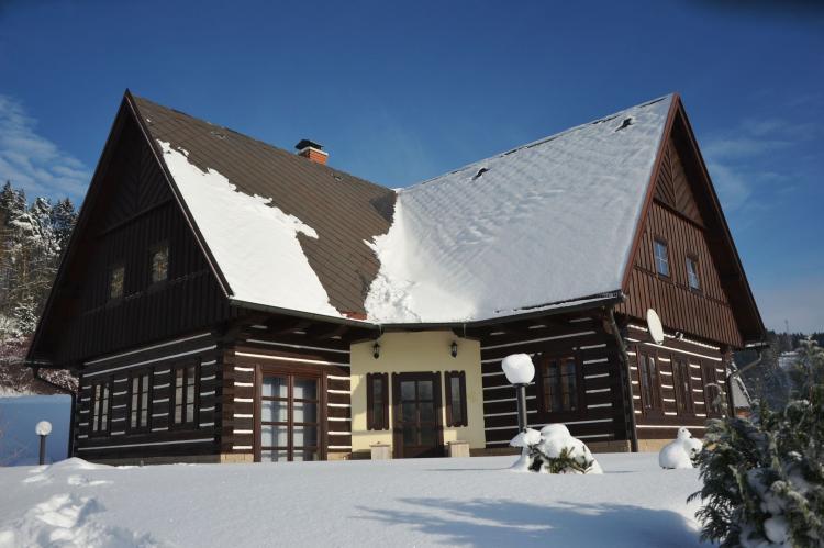Holiday homeCzech Republic - East Bohemia: Dana  [8]
