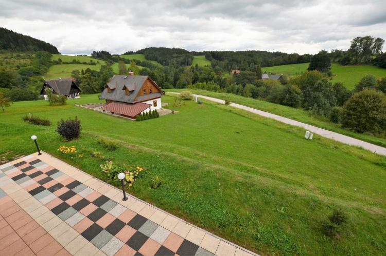 Holiday homeCzech Republic - East Bohemia: Dana  [31]