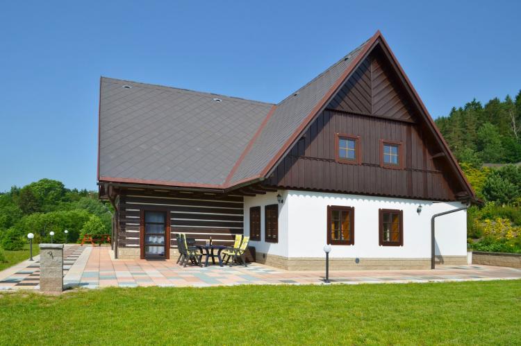 Holiday homeCzech Republic - East Bohemia: Dana  [32]