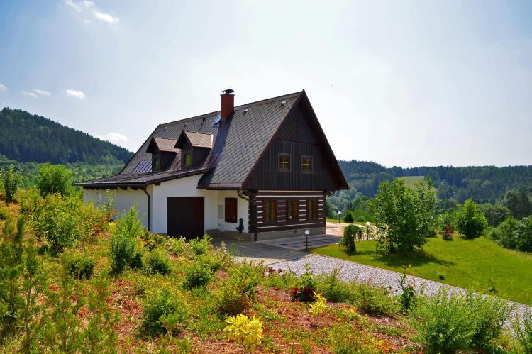 Holiday homeCzech Republic - East Bohemia: Dana  [39]