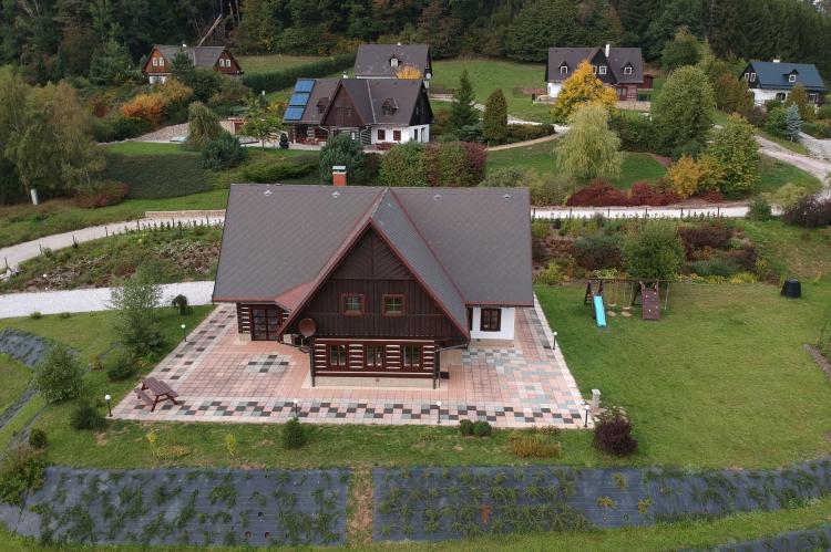 Holiday homeCzech Republic - East Bohemia: Dana  [2]