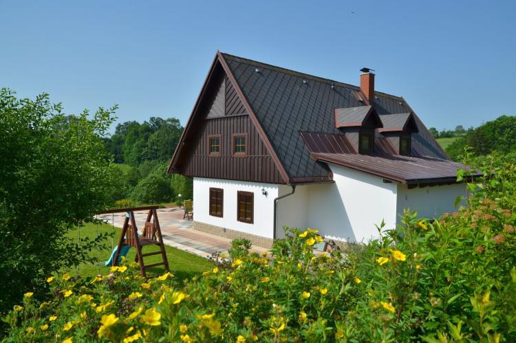 Holiday homeCzech Republic - East Bohemia: Dana  [30]