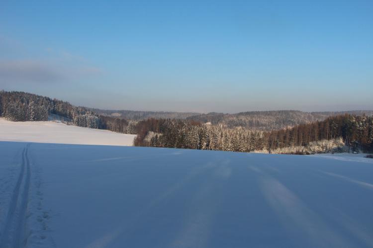 Holiday homeCzech Republic - East Bohemia: Dana  [38]