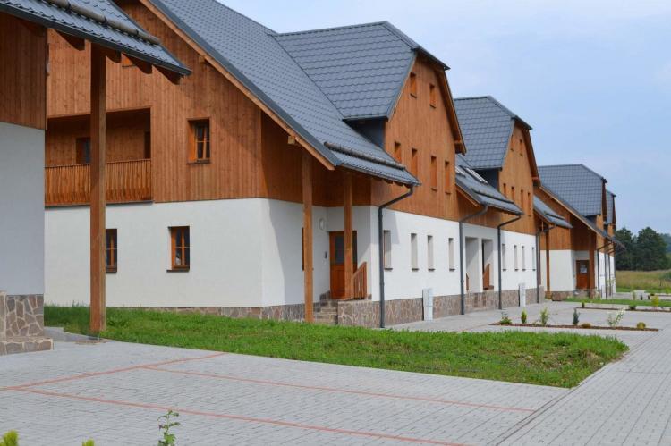 Holiday homeCzech Republic - South Bohemia: Lipno - Nova Lake Resort A  [4]
