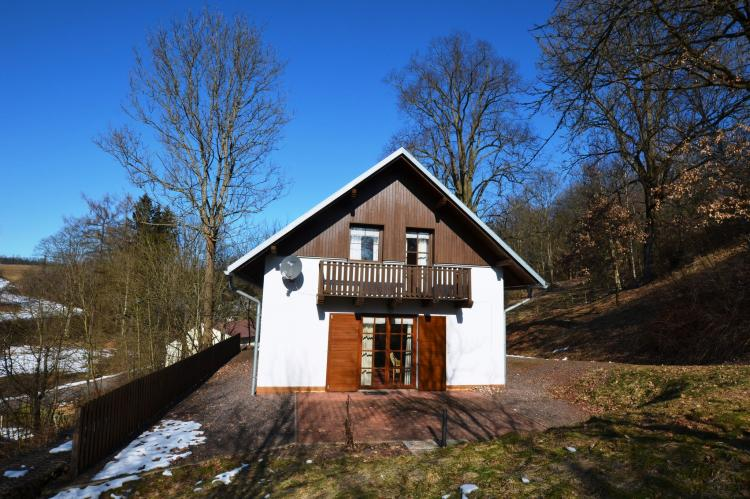 Holiday homeCzech Republic - East Bohemia: Kieboom  [36]
