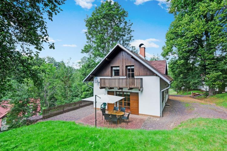 Holiday homeCzech Republic - East Bohemia: Kieboom  [1]