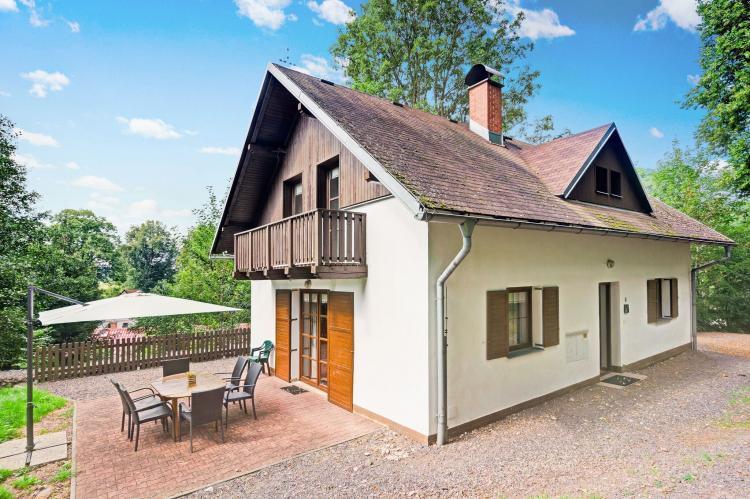 Holiday homeCzech Republic - East Bohemia: Kieboom  [6]