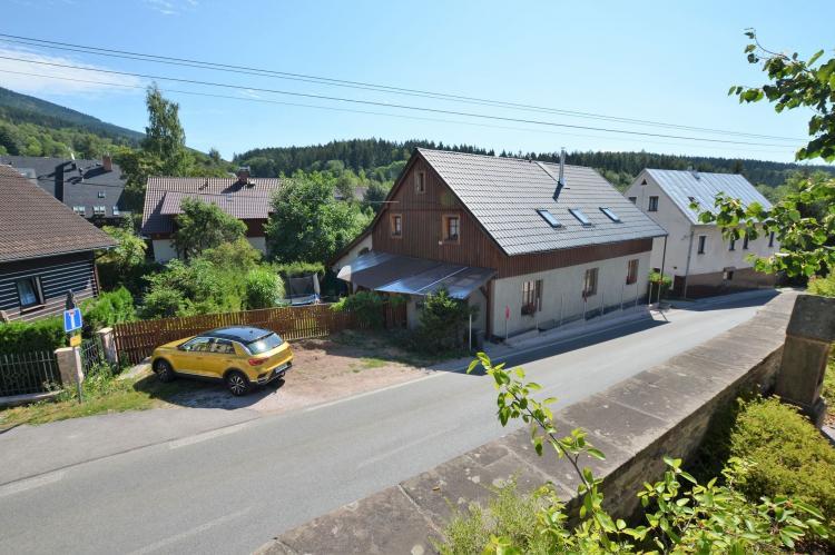 Holiday homeCzech Republic - East Bohemia: Galina A  [6]