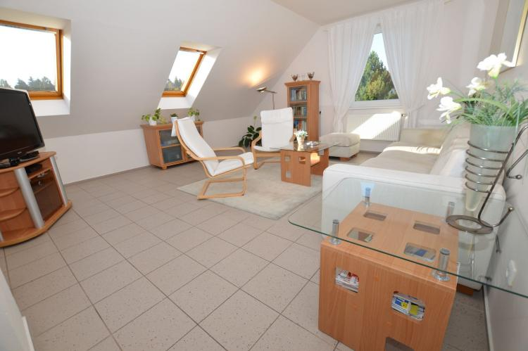 Holiday homeCzech Republic - East Bohemia: Apartament Nemojov B 9p  [3]