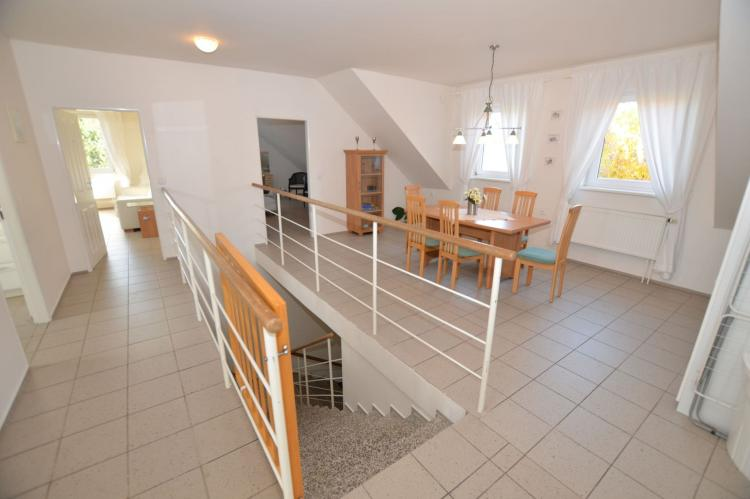 Holiday homeCzech Republic - East Bohemia: Apartament Nemojov B 9p  [10]