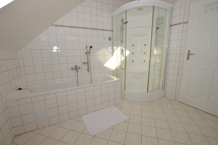 Holiday homeCzech Republic - East Bohemia: Apartament Nemojov B 9p  [14]