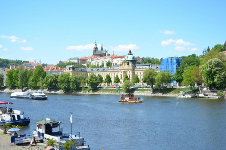 Holiday homeCzech Republic - Central Bohemia and Prague: Georgina  [20]