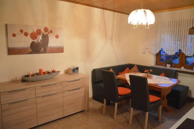 VakantiehuisDuitsland - Rheinland-Pfalz: Ferienhaus Paula  [12]